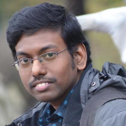 Anand Sathiyamurthy Photo 2
