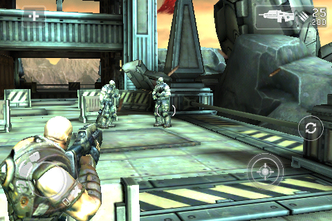 IMG_0578 REVIEW: ShadowGun (Android OS e iOS)