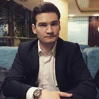 Bulat Khamidullin avatar