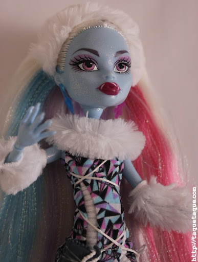 Monster High - School's out (Instituto)