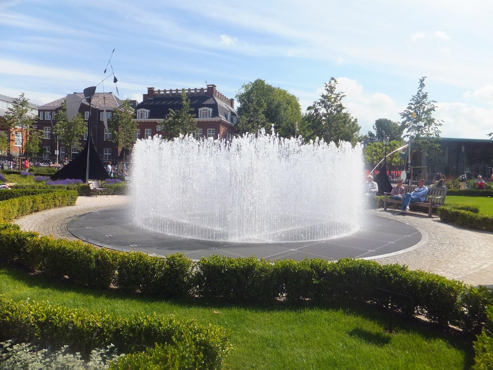 Viaje a Amsterdam, Holanda, RijksMuseum, Países Bajos, Elisa N, Blog de Viajes, Lifestyle, Travel