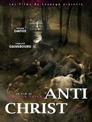 Antichrist - Tội lỗi vườn địa đàng