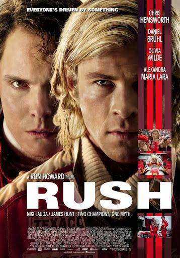 Rusha Poster