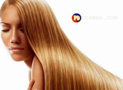 Cara Memanjangkan Rambut Secara Alami dan Cepat