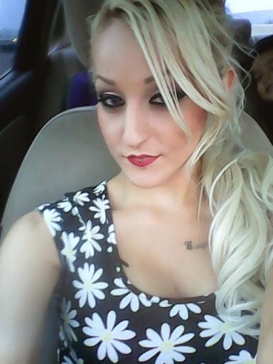 Krystal Starr Photo 18
