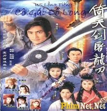 Phim Ỷ Thiên Đồ Long Ký 2000 - Y Thien Do Long Ky 2000 - Wallpaper