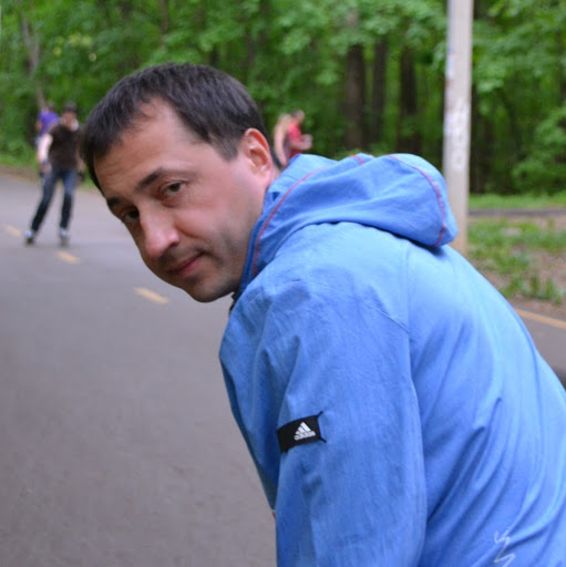 Евгений Чернов picture