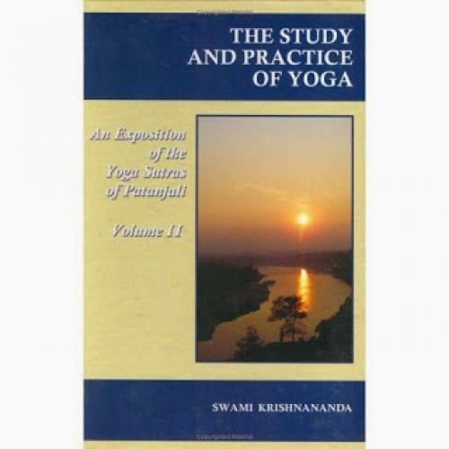 The Study And Practice Of Yoga Volume 2