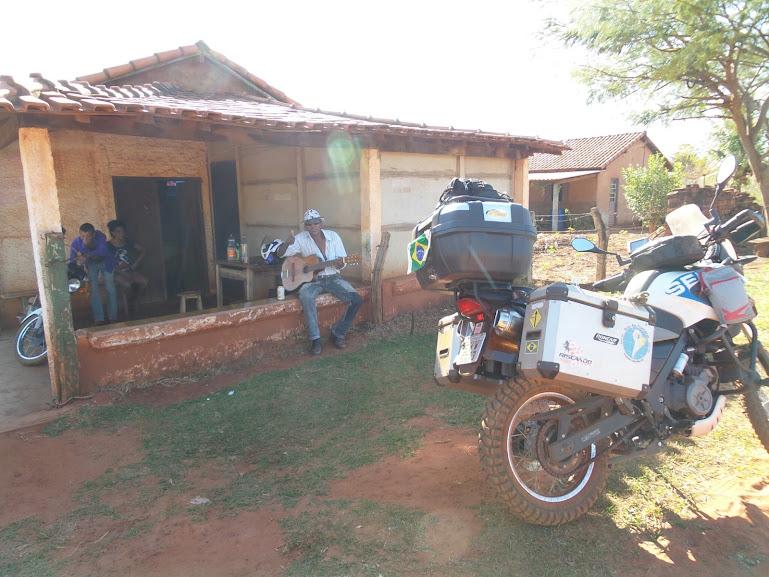 Brasil - Rota das Fronteiras  / Uma Saga pela Amazônia 14%2B-%2B8