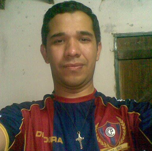 Marcos Caballero Photo 25