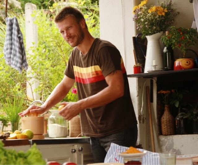 Fast food, Rodrigo Hilbert, Tempero de família, dicas de cozinha com Rodrigo Hilbert, receitas com Rodrigo Hilbert, programa de culinária com Rodrigo Hilbert, alimentos, alimentação saudável,
