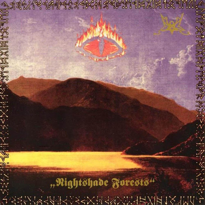 Summoning - 1997 - Nightshade Forests