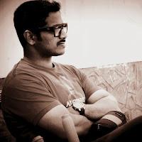 Abhijit Patil's avatar
