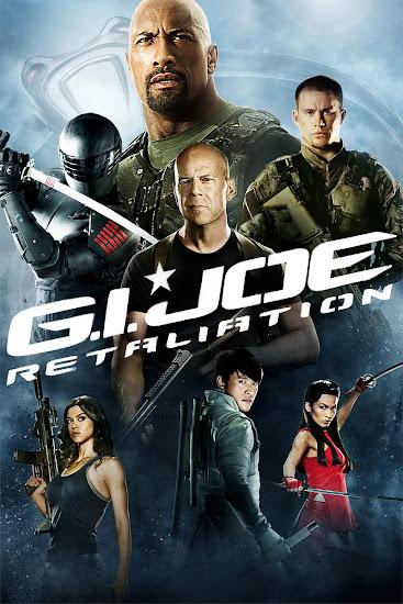 G.I. Joe 2 Retaliation จี.ไอ.โจ สงครามระห่ำแค้นคอบร้าทมิฬ HD [พากย์ไทย]