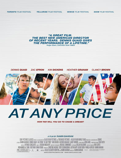 At Any Price (A cualquier precio) ()