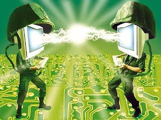 кибер война