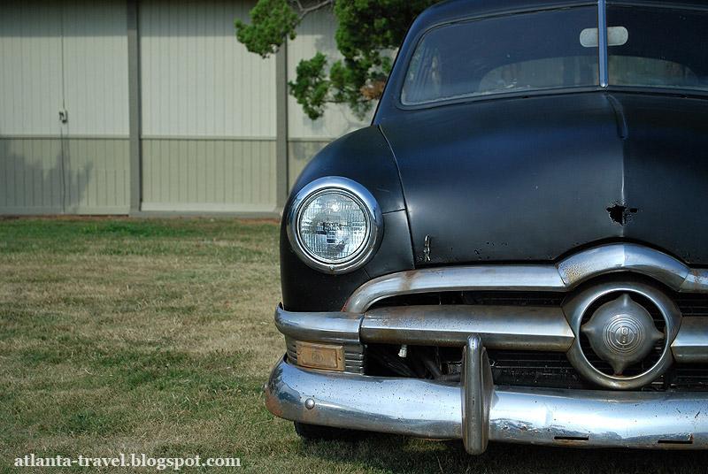 Классические американские автомобили