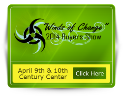 2014 Spring Buyers Show