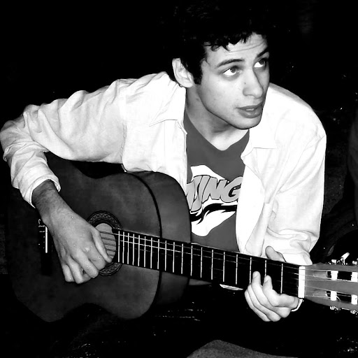 Marcos Caballero Photo 22