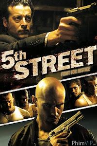 Đường Số 5 - 5th Street poster