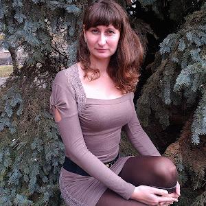 Оксана Харина
