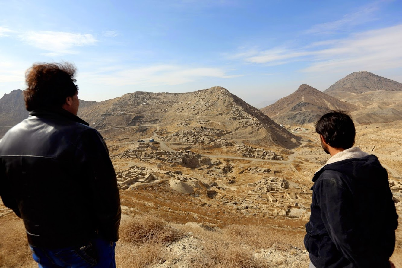 Central Asia: Copper mining threatens Afghanistan's Mes Aynak