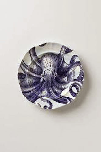 The Year Of The Octopus