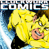 Clockwork Comics