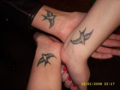 awesome wrist tattoo ideas for girls