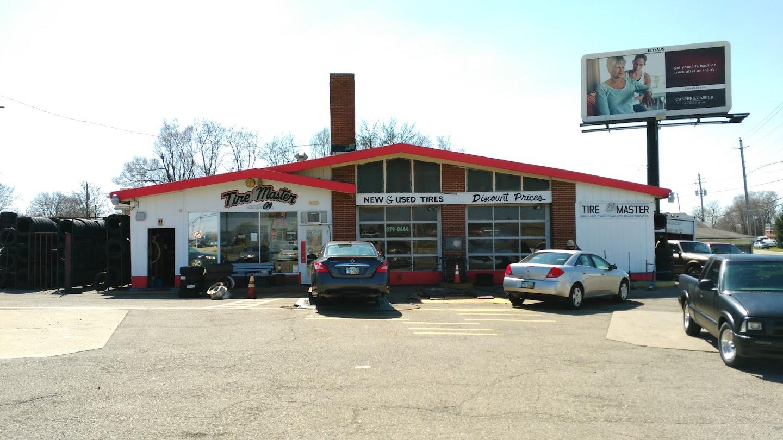 Rv Tires Near Me >> Tiremaster llc - Tire Shop in Fairborn