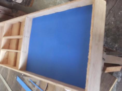 Construção de hard case para o Rickemachado DSCF0641