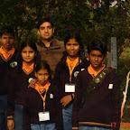 Educational Trip with kids to Okhla Bird Sanctuary, Kalindi Kunj, Noida
