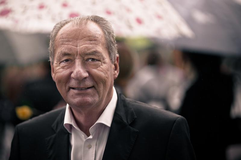 Hans-Dieter v. Friedrichs