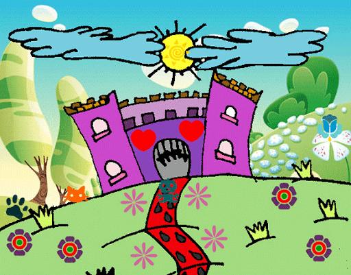 Meu pequeno castelo