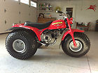 1983 HONDA 250 RT ATC 3 WHEELER BIG BORE 2 STROKE