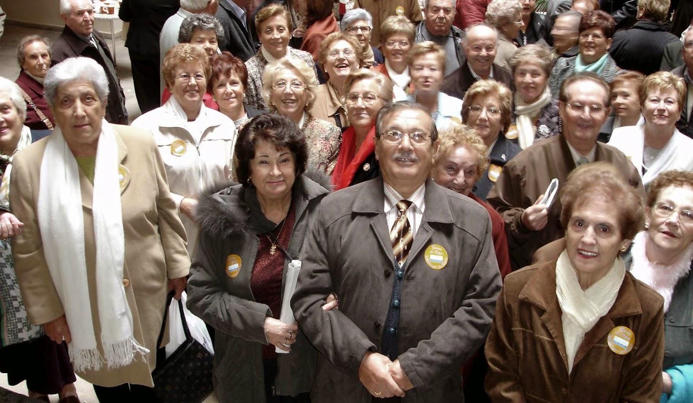 Asociación de jubilados y pensionistas de Silla (Valencia)