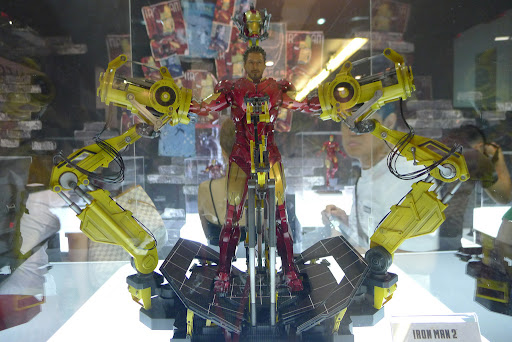 STGCC 2012 Day 1 Event Report