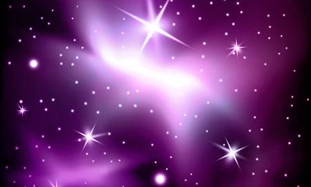 Añade estrellas, luces y efectos en movimiento a tus fotos