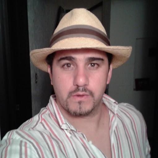 Alejandro Gallardo Photo 23
