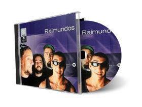 Raimundos - Warner 25 Anos
