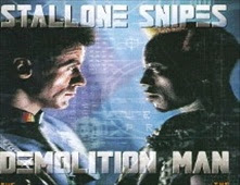 فيلم Demolition Man
