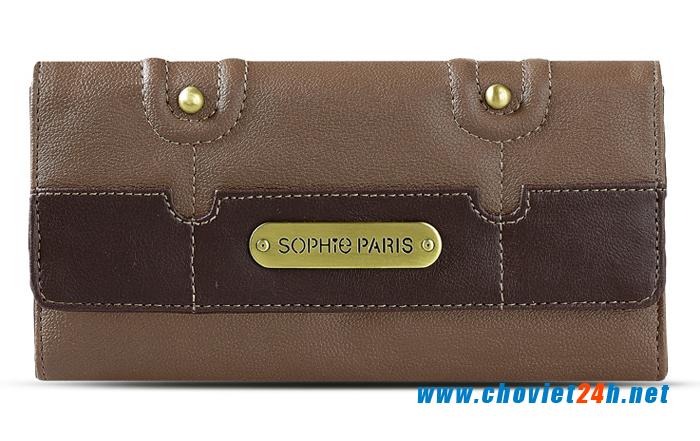 Ví thời trang Sophie Broissia - DSM1522