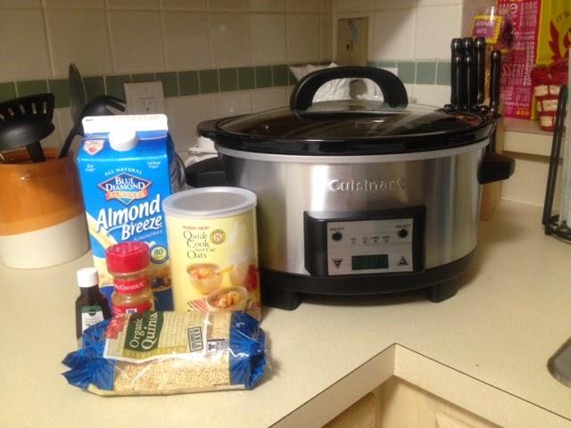 quinoa, recipes, healthy recipes, tiny kitchen, breakfast,