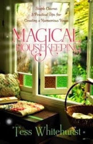 Book Review Magical Houskeeping
