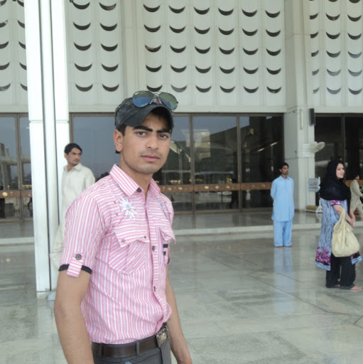 Sulman Shah Photo 4