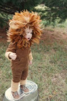 104 Ideas para disfrazar a tus peques en Halloween | Bebeazul.top