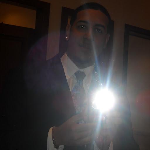 Elijah Ramos