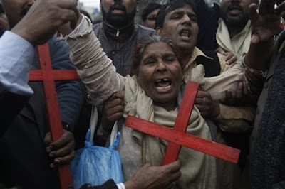 Pakistan: Pregnant Christian woman tortured in police custody