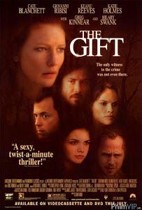 Những Lá Bài Ma Thuật - The Gift poster
