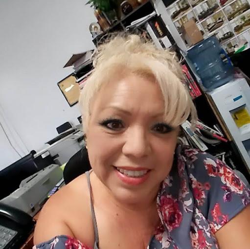 Aurora Salgado Photo 2
